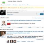 3 Ways Social Media Can Help You Blog – pt. 3 Find Inspiration