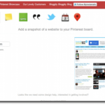 Turn Quotes, Screengrabs And Even Twitter Profiles in to Pinterest Pins with Pinstamatic