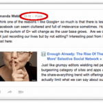 Embed Facebook, Twitter & Google+ Posts On Your Site With SocialDitto