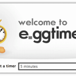 Keep Your Social Media On Schedule – E.ggtimer Helps -Cool Tool