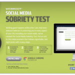 Stop Drunken Social Media Posting With Sobriety Test – Cool Tool