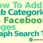 Graph Search Tip