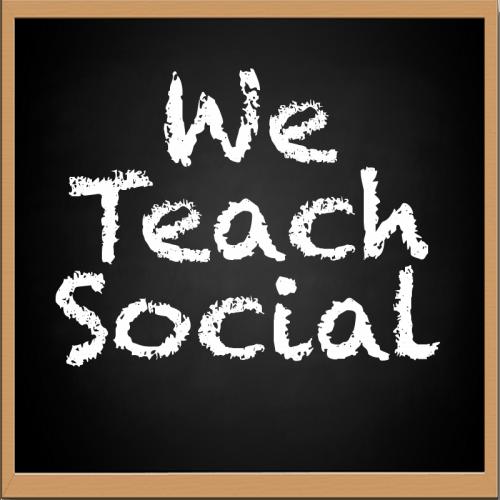 We Teach Social