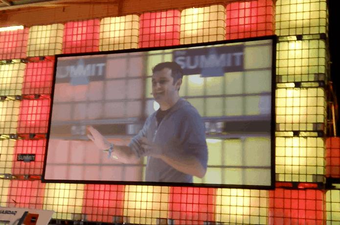 Gary Vaynerchuk at Web Summit