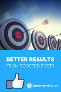 Should You Be Using Facebook Boost Post? How Can You Get Better Results?