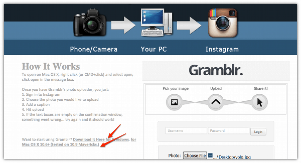 how to delete post on instagram pc