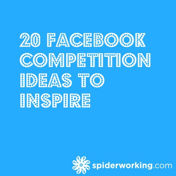 facebook photo competition ideas - 20 petition Ideas To Inspire