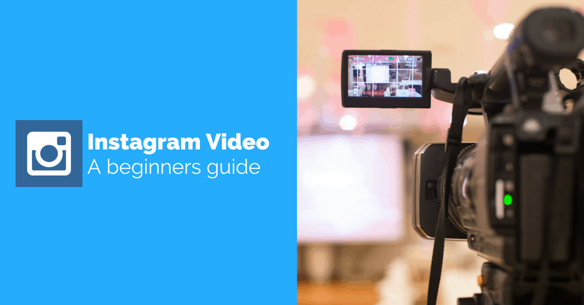 How to create Instagram Video