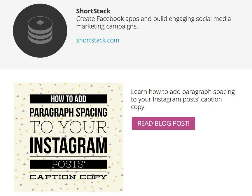 A 3 Step Method To Measure Your Instagram Web Traffic