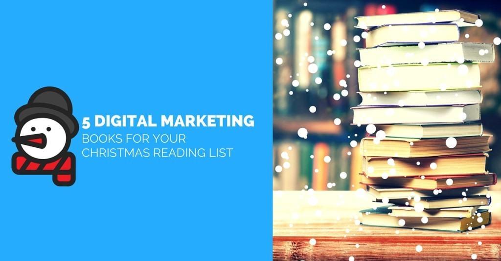 digital marekting books