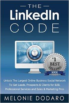 the linkedin code