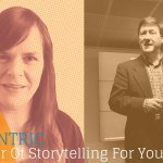 The Power Of Storytelling For Your Blog – Blogcentric Episode 3