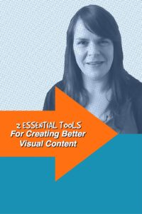 better visual content creation