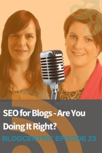 seo for blogs