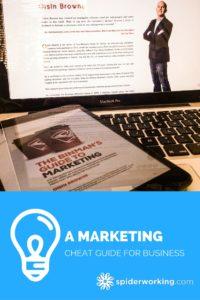 The Binman's Guide To Marketing