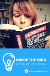 Book Club review - #ASKGARYVEE by Gary Vaynerchuk