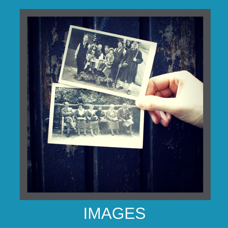 Do your images need updating?