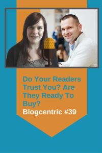 Build Trust And Target Buyer Questions - The Secret To Content Success - An Interview With Marcus Sheridan