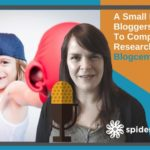 A Small Business Bloggers Guide To Competitive Research – Blogcentric #46