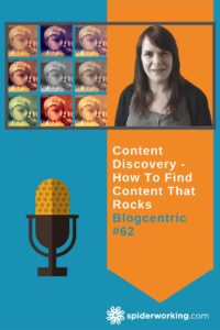 Good Bloggers Read - How To Hunt Down Quality Content To Inspire & Motivate Your Writing