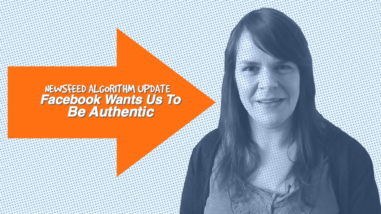 What the latest Facebook news feed algorithm change means for your page
