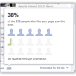 Do Promoted Posts Effect The Facebook Newsfeed?