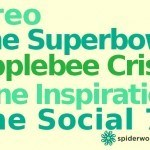 Oreo, The Superbowl, The Applebee Crisis and Vine Inspiration - The Social 7