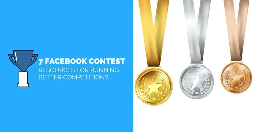 How to run Facebook contests