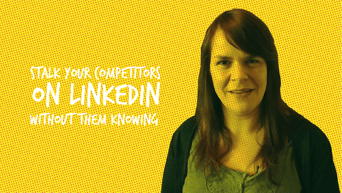 How To Hide Your LinkedIn Profile Views & Why