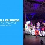 3 Small Business Marketing Takeaways From #INBOUND15