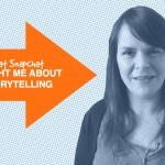 What Snapchat Told Me About Storytelling