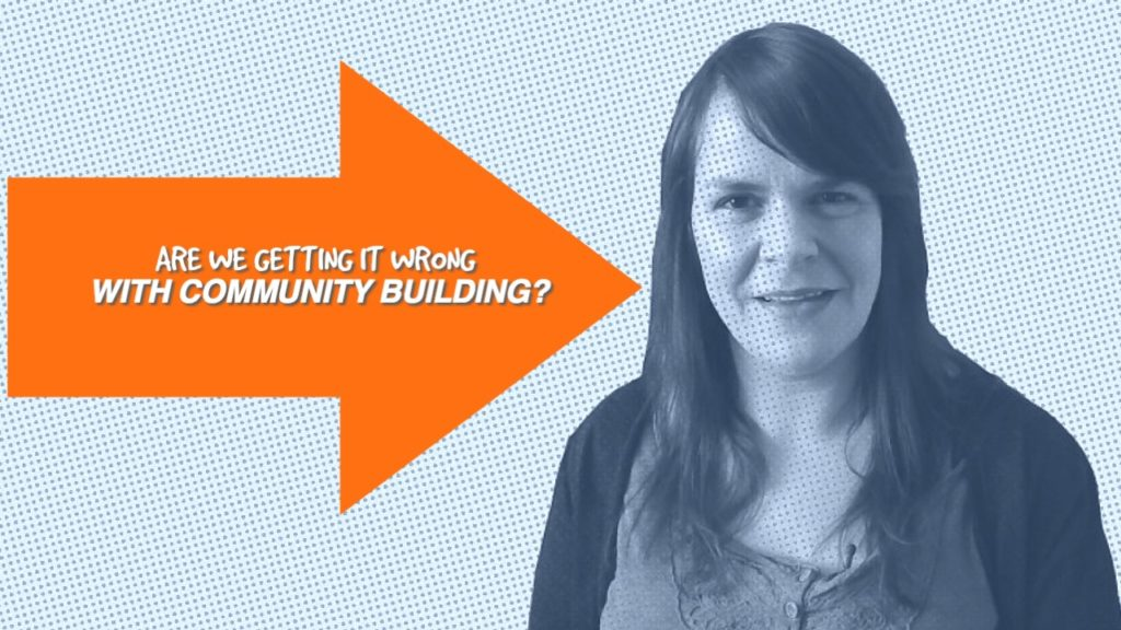 What is a community and why do we need them?