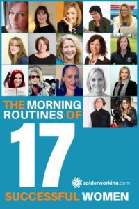 The Morning Routines Of 17 Successful Women
