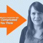 Facebook Website Conversion Ads Aren't As Complicated As You Think – Go On, Give Them A Try – 1 Minute Moment #75
