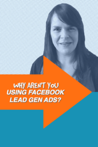 You Know What? You Really Should Try Facebook Lead Gen Ads