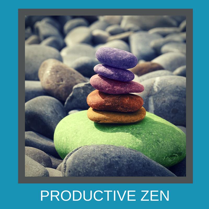 Productive Zen