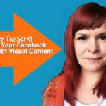 Are You Ready To Create Thumb Stopping Facebook Ad Visuals To Grow Your Reach and Results – One Minute Moment #77