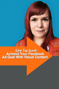 Are You Ready To Create Thumb Stopping Facebook Ad Visuals To Grow Your Reach and Results?