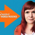 5 Reasons Why Online Video Rocks – 1 Minute Moment #83